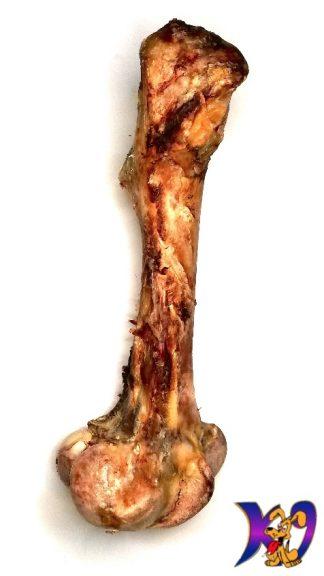 ostrich short bone