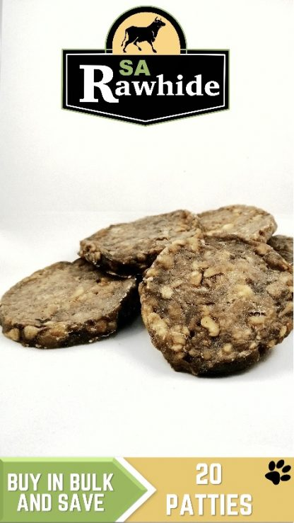 DOG-TREATS-RAWHIDE-20-PATTIES