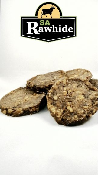 DOG-TREATS-RAWHIDE-PATTIES